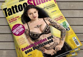 Tattoo-Studio 31