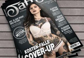 Tattoo-Spirit 93