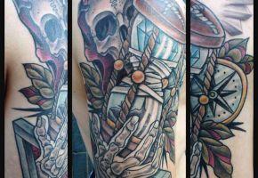 4 Life Tattoo - Berlin