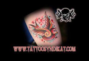 Tattoo Syndikat - Bautzen