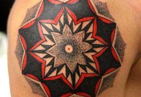 Namasté Tattoo Art - Wesel