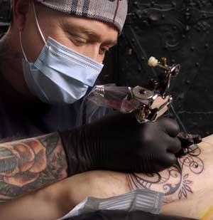 tattoo sklavin muschi von innen