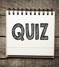 quiz01