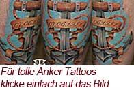 Anker Tattoo Galerie