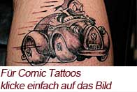 Adler Tattoo Galerie