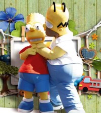 Simpsons25jahre