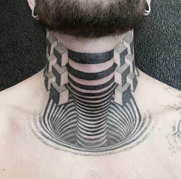 blumen tattoos ohne outlines