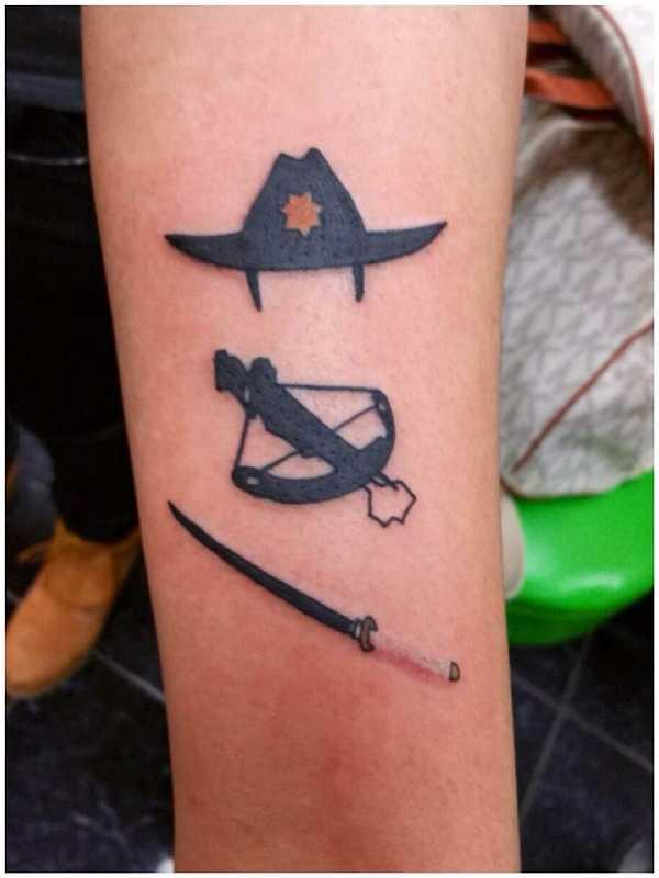 Big Ink Tattoos