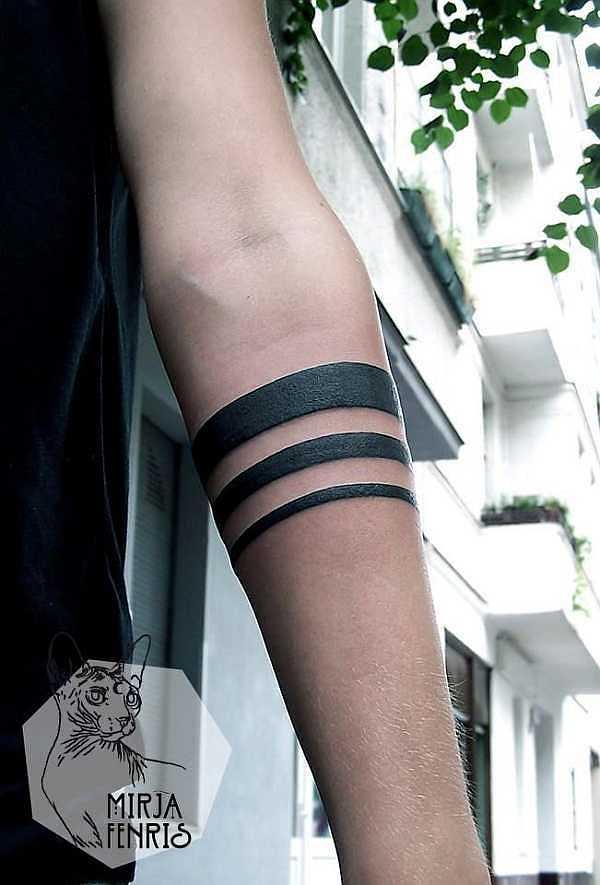 tattoos mit bedeutung männer