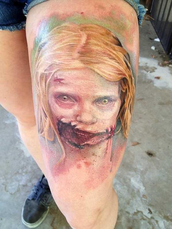 Salt and Light Tattoo