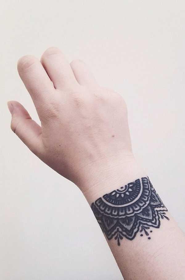 Bracelets Armreif Tattoos Tattoo Spirit