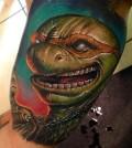 001-Tattoo-Ninja-Turtle-Roman Abrego