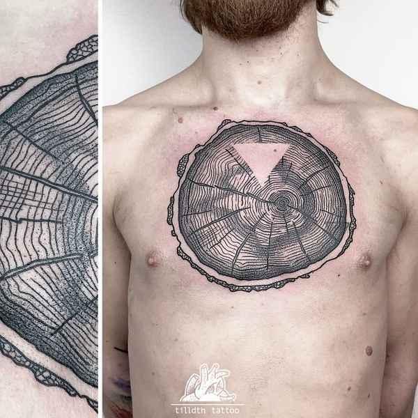 baum tattoos part 2 tattoo spirit. Black Bedroom Furniture Sets. Home Design Ideas