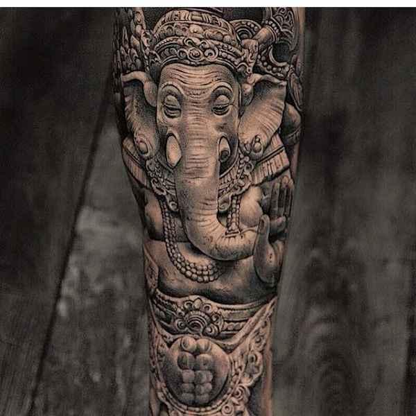 002-ganesha-tattoo-Miguel Ochoa 001