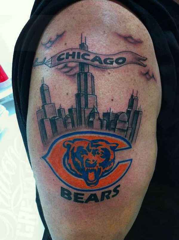 Chicago Bears-01