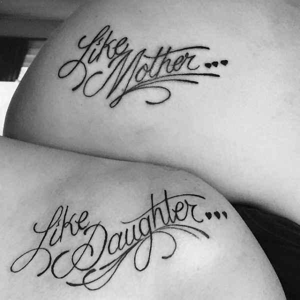mama sohn tattoos