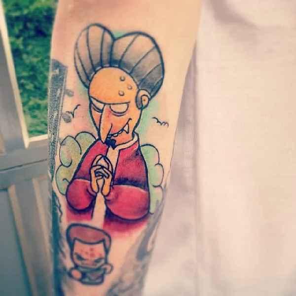 Mr-Burns-006-Travis Chambers