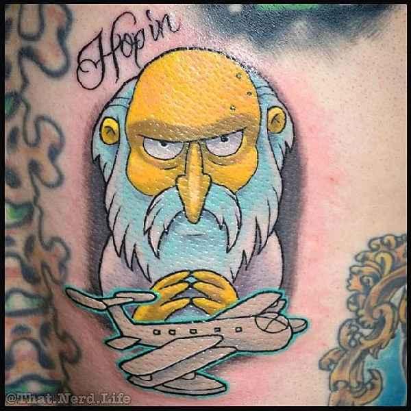 Mr-Burns-011-Troy Slack