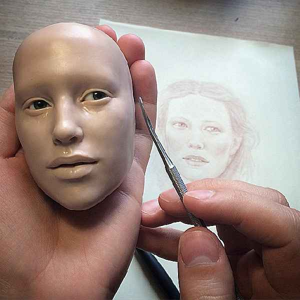 realistic-doll-faces-polymer-clay-michael-zajkov-5