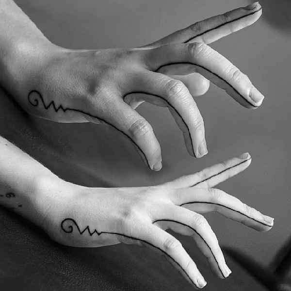 009-Unalome-Tattoo-Mikki Bold