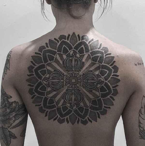 Corey Divine Tattoo 006