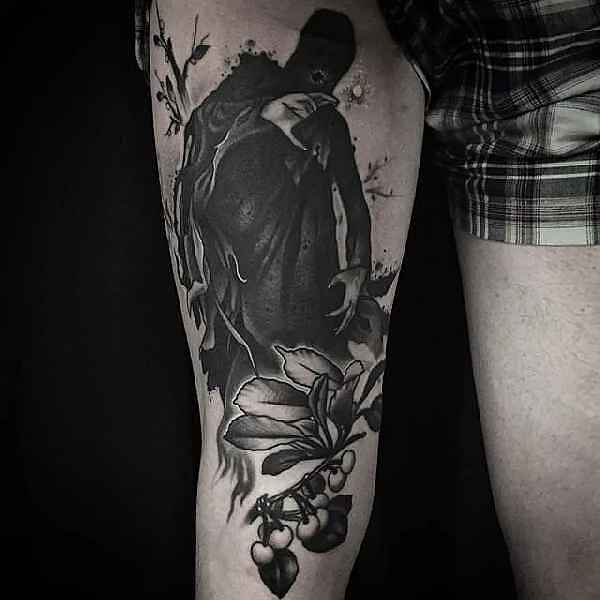Dementoren-Harry-Potter-Tattoo-007-Tyler-Kolvenbach