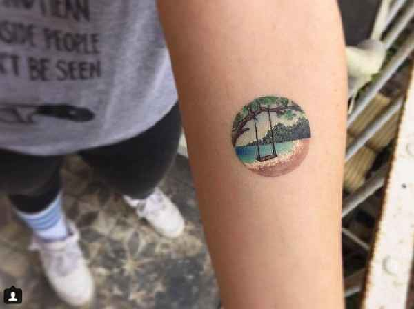Eva Krbdk Tattoo Circles 004