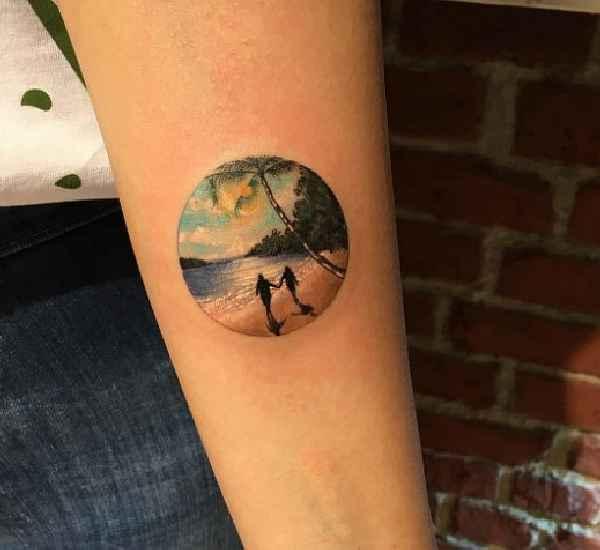 Eva Krbdk Tattoo Circles 005