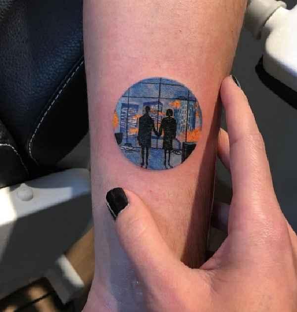 Eva Krbdk Tattoo Circles 008