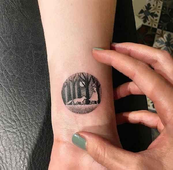Eva Krbdk Tattoo Circles 010