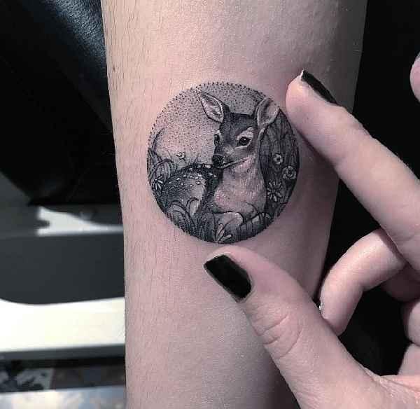 Eva Krbdk Tattoo Circles 011