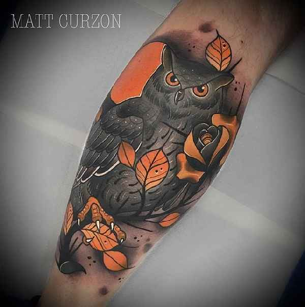 Matt Curzon Tattoos 009