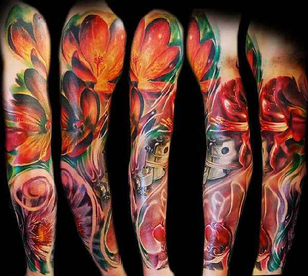 Nature-Sleeves-Tattoos-Tofi Torfinski
