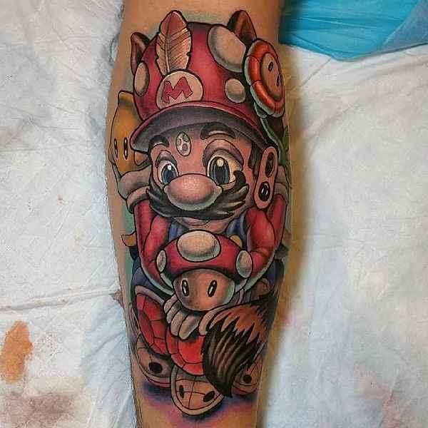 Super-Mario-World-Tattoo-006-Adam-Aguas