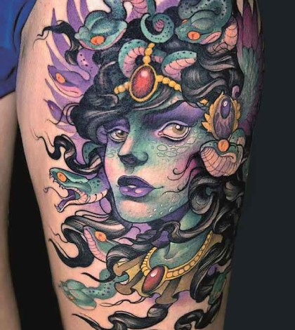 Tattoo-Medusa-cool-tattoos-16