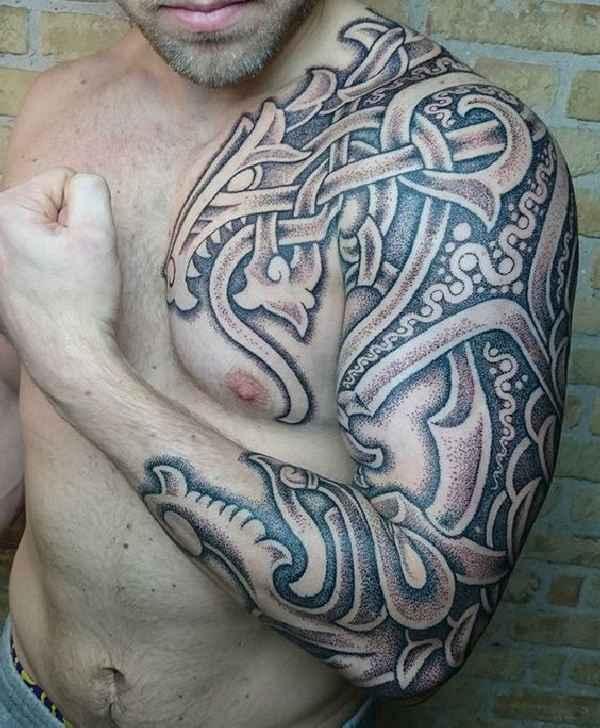 keltische tattoo motive tattoo spirit