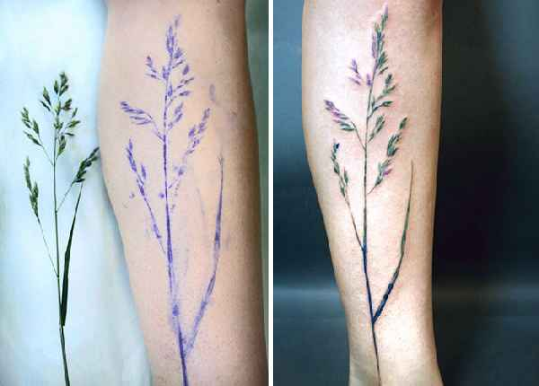 plant-tattoos-leaves-flora-botanical-rita-zolotukhina-08