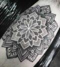 Mandala, Tattoo, Idea, Tätowierung