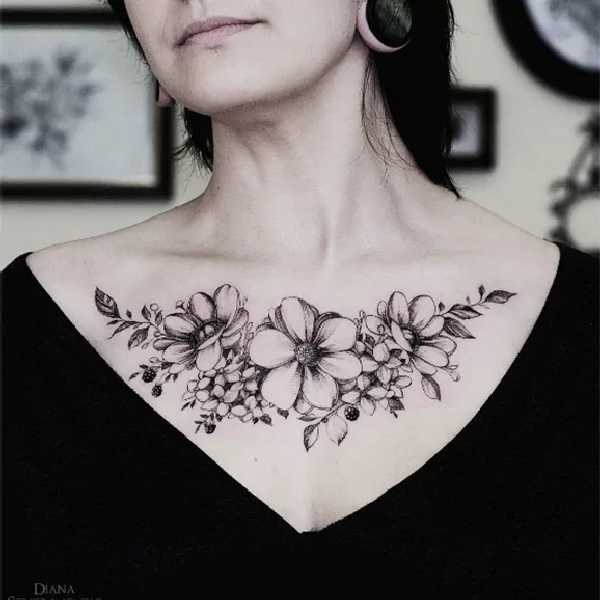 Diana-Severinenko-Tattoo-Flower-Blumen-005