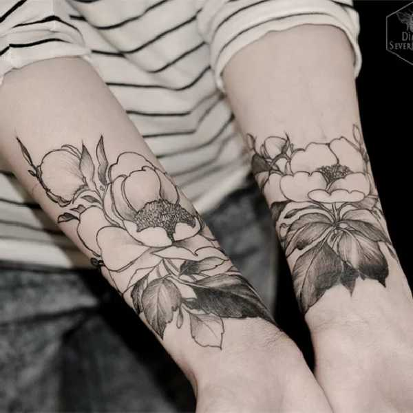 Diana-Severinenko-Tattoo-Flower-Blumen-011