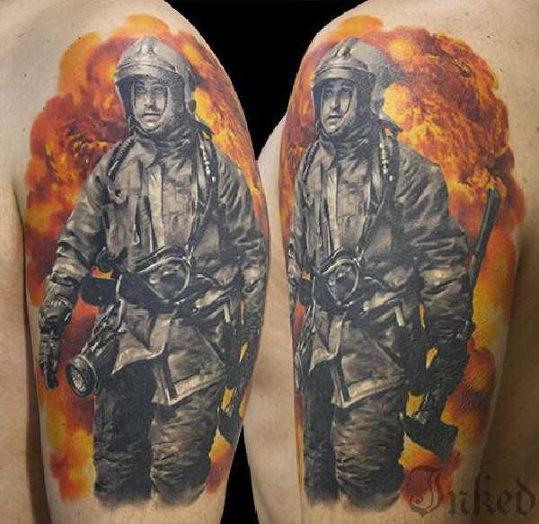 Tattoo-Firefighter-005-Katerina Mikky