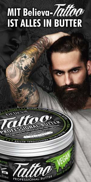 Believa Tattoo