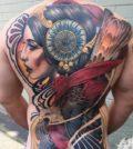 Tattoo, Idea, Design, Tätowierung, Idee, Galerie, Gallery