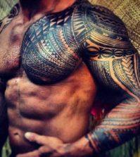 Samoan Mike 004