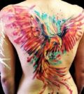 Watercolor-Phoenix-Tattoo-013