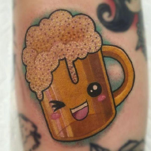 Bier-Tattoo-Beer-003-Gabby Maravelas