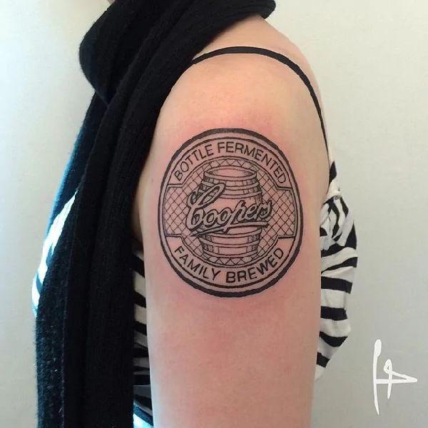Bier-Tattoo-Beer-006-Harry Plane