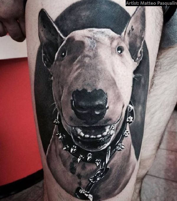 Bul01-tattoo-spirit-Matteo Pasqualin