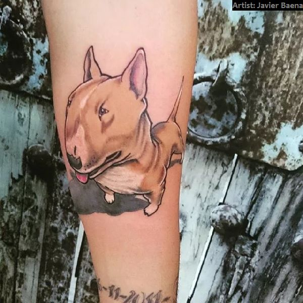 Bul07-tattoo-spirit-Javier Baena