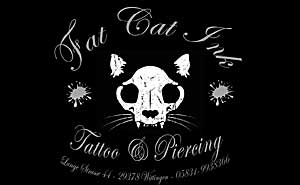 Fat Cat Ink – Vsk
